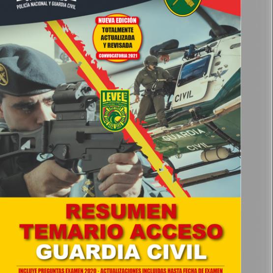LIBRO RESUMEN G. CIVIL SEGUNDA EDICION 2021