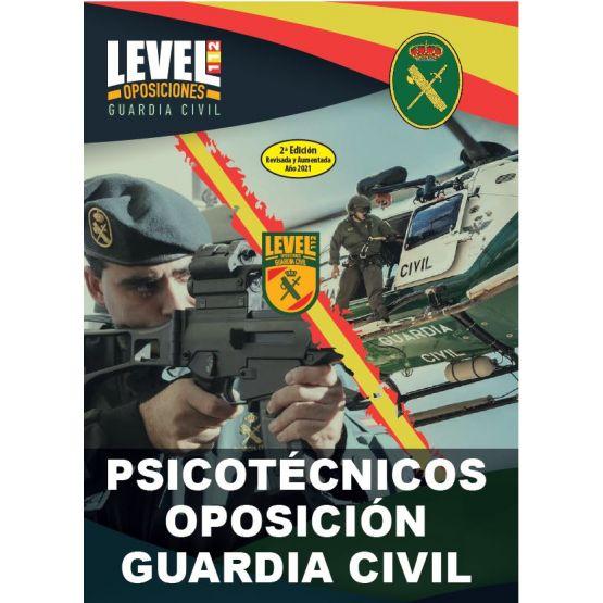 LIBRO PSICOS GUARDIA CIVIL