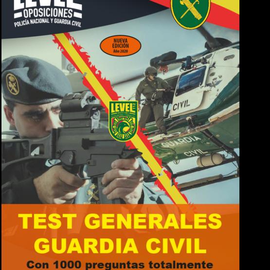 LIBRO TEST G. CIVIL